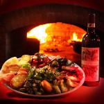 Lui Lui Italian Restaurant  (Nashua)