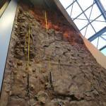 Indoor Rock Wall Climbing (Nashua)