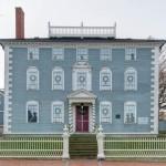 Moffatt-Ladd House & Garden  (Portsmouth)