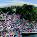 Prescott Park Summer Performances  (Portsmouth)