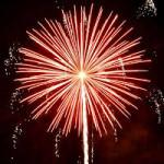 Jaffrey's annual Festival of Fireworks – August 17  (Monadnock Region)