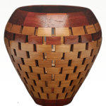 """League of NH Craftsmen Exhibits """"Patterns"""" (and more!) through 6/10 – Concord"""