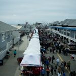 30th Annual Hampton Beach Seafood Festival – September 6-9